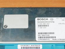 Blok upravleniya BMW X5 E53 99-05 (BMV Iks 5), 0260002812