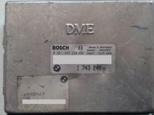 Blok upravleniya Bosch Drugoe (Bosh Drugoe), 0261203280