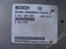 Blok upravleniya BMW 5 Series (BMV 5 seriya), 0265109402