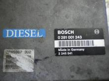 Blok upravleniya BMW X1 E84 09- (BMV Iks 1), 0281001243