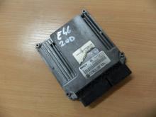 Blok upravleniya BMW 5 Series (BMV 5 seriya), 0281010565