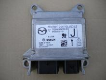 Blok upravleniya AIR BAG Mazda CX-9 07- (Mazda Ce Iks 9), 0285010635