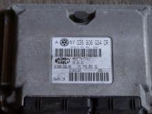 Blok upravleniya Volkswagen Golf III (Folyksfagen Golyf), 036906034DR