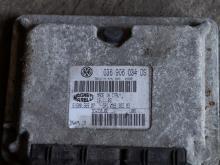 Blok upravleniya Volkswagen Drugoe (Folyksfagen Drugoe), 036906034DS