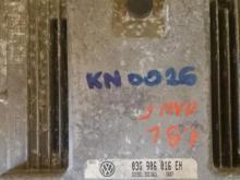 Blok upravleniya VAG Drugoe ( Drugoe), 03G906016EH