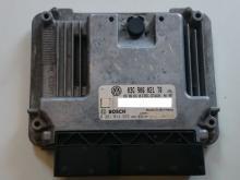 Blok upravleniya Volkswagen Passat B5 05- (Folyksfagen Passat B6), 03G906021AB