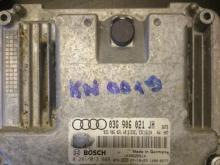 Blok upravleniya Audi A3 (Audi Audi a3), 03G906021JH