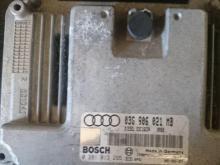 Blok upravleniya Audi A3 (Audi Audi a3), 03G906021MB