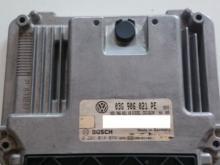 Blok upravleniya Volkswagen Caddy 03- (Folyksfagen Kaddi), 03G906021PE