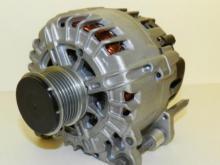 Generator Volkswagen Golf 13- (Folyksfagen Golyf), 03L903023L
