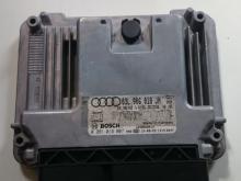 Blok upravleniya Audi Q5 09-15 (Audi Kyyu 5), 03L906018JN