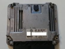 Blok upravleniya Volkswagen Passat B5 05- (Folyksfagen Passat B6), 06F906056AM