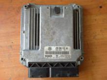 Blok upravleniya Volkswagen Touareg 03-10 (Folyksfagen Taureg), 070906016AA