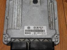 Blok upravleniya Volkswagen Touareg 03-10 (Folyksfagen Taureg), 070906016D