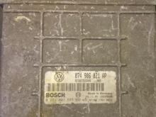 Blok upravleniya Volkswagen LT 97-03 (Folyksfagen LT), 074906021AP