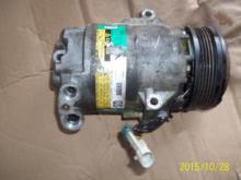Kompressor kondicionera Opel Drugoe (Opely Drugoe), 09174396