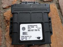 Blok upravleniya Audi Q7 07-15 (Audi Kyyu 7), 09D927750FS