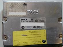 Blok upravleniya BMW 5 Series (BMV 5 seriya), 12141703668