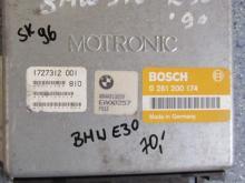 Blok upravleniya BMW Drugoe (BMV Drugoe), 12141739460