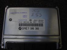 Blok upravleniya BMW X5 E53 99-05 (BMV Iks 5), 12147507681