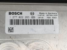 Blok upravleniya BMW X5 E53 99-05 (BMV Iks 5), 1277022263