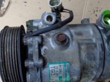 Kompressor kondicionera Opel Drugoe (Opely Drugoe), 13106850