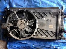 Ventilyator radiatora Ford Focus C-MAX (Ford Fokus), 1530980