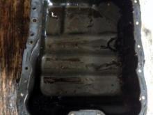 Maslyanyy poddon dvigatelya Hyundai Sonata 02-06 (Hyunday Sonata), 21510-25051