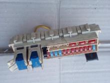 Blok rele Nissan Micra 02- (Nissan Mikra), 24311-AX600