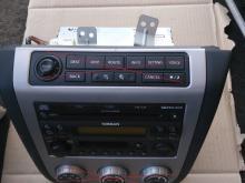 Avtomagnitola Nissan Murano Z50 03-08 (Nissan Murano), 28188-CC000