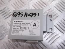 Blok upravleniya Nissan Qashqai 06-13 (Nissan Kashkay), 284A1-JD00A