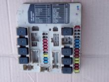 Blok predohraniteley Nissan Micra 02- (Nissan Mikra), 284B2-EM01C