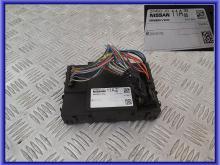 Blok upravleniya Nissan X-Trail T31 07-13 (Nissan Htrayl), 284B2-JD11A