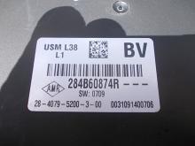 Blok predohraniteley Renault Drugoe ( Drugoe), 284B60874R