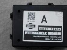 Blok upravleniya Nissan Murano Z51 08- (Nissan Murano), 28501-1AA0A