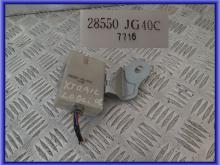 Blok upravleniya Nissan X-Trail T31 07-13 (Nissan Htrayl), 28550-JG40C
