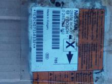 Blok upravleniya AIR BAG Nissan Micra 02- (Nissan Mikra), 28556-BC400