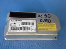 Blok upravleniya AIR BAG Volvo XC90 03- (Volyvo Volyvo iks ce 90), 30658913