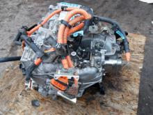 AKPP Lexus CT200H 2010- (Leksus CT200), 30900-47061