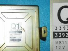 Blok upraleniya Suzuki Swift (Suzuki Svift), 33920-80E70