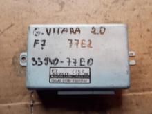 Blok upravleniya Suzuki Grand Vitara 05- (Suzuki Grand vitara), 33940-77E02