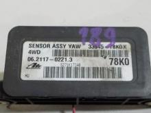 Blok upravleniya Suzuki Grand Vitara 05- (Suzuki Grand vitara), 33945-78K00
