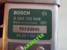 Blok upravleniya BMW Drugoe (BMV Drugoe), 34521154998