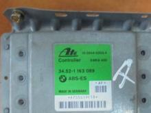 Blok upravleniya BMW 5 Series (BMV 5 seriya), 34521163089