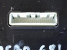 Blok upravleniya Suzuki Swift (Suzuki Svift), 39530-68L01
