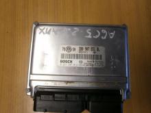 Blok upravleniya Audi A6 05-11 (Audi Audi 6), 3B0907551Bl