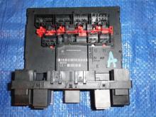 Blok upravleniya Audi A6 05-11 (Audi Audi 6), 3C0937049A