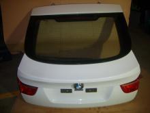 Kryshka bagaghnika BMW X6 07- (BMV Iks 6), 41627262676