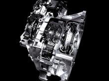 AKPP 2.0-2.4 A6MF2 2WD Sonata 09- Hyundai Sonata 09- (Hyunday Sonata), 45000-3BDM0