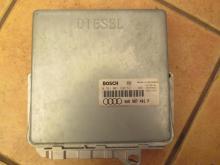 Blok upravleniya Audi A6 05-11 (Audi Audi 6), 4A0907401P
